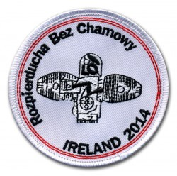 rozpierducha-bez-chamowy-ireland 2014