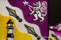 wexford county embroidered emblem